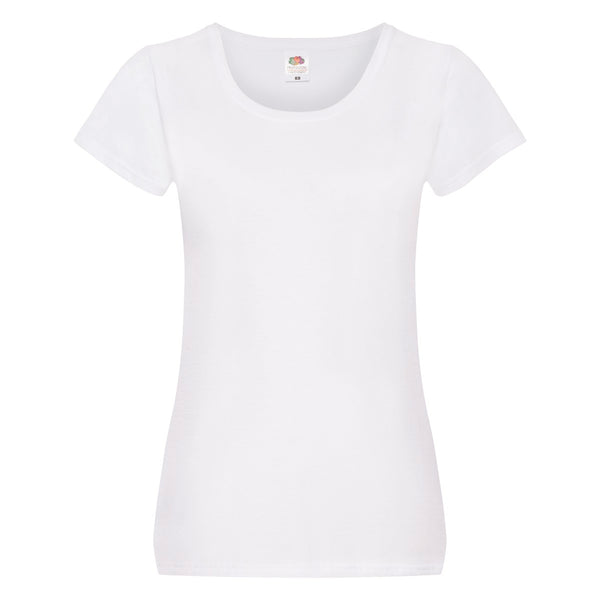 T-SHIRT LADIES ORIGINAL T