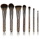 7 Piece Make-up Brush Set