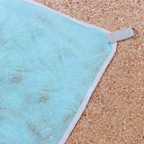 Anti-Sand Beach Mat