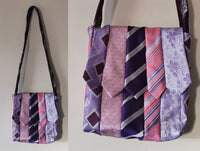Small Tie Bags by Tanya Dann