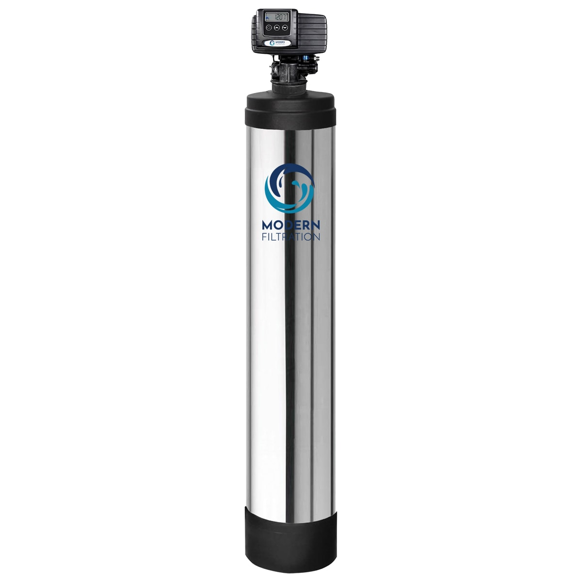 Premier 6 Stage Municipal Water Filtration System