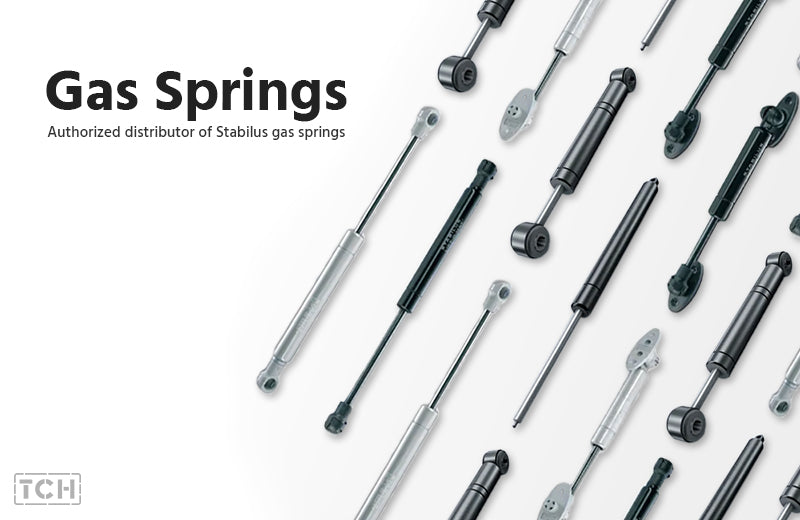 All About Gas Springs