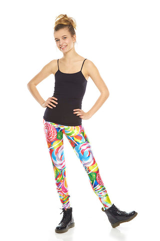 Zara Terez Lollipop Leggings