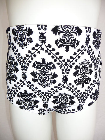 Vanity Fair High Waist Briefs