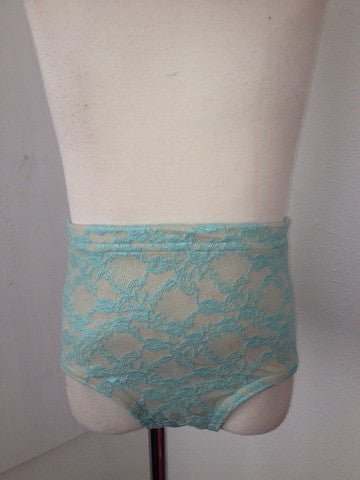 Honeydew Dream Briefs