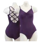 Meredith Leotard - 3 Colours