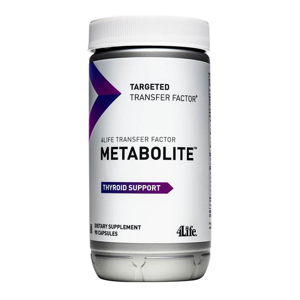 4Life Transfer Factor Metabolite™
