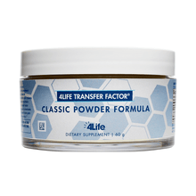 Load image into Gallery viewer, 4Life Transfer Factor Classic Powder Formula