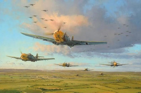 """Air Armada - The Hardest Days: Part 1"" by Robert Taylor"
