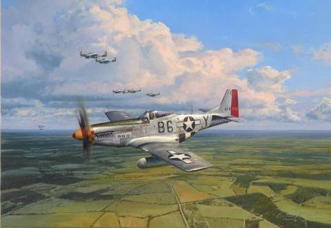 """American Eagles"" by Robert Taylor"