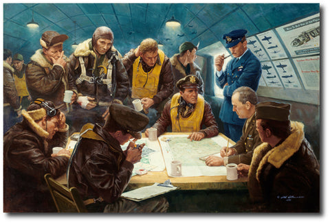 """After the Mission"" by Gil Cohen"