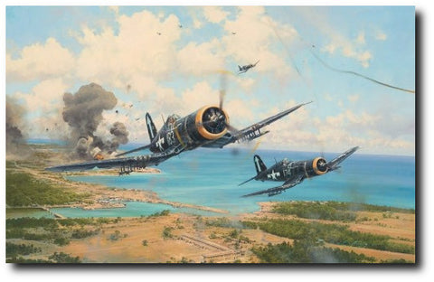 """Okinawa"" by Robert Taylor"