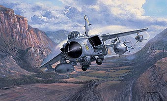 """Tornado Strike"" by Philip West"