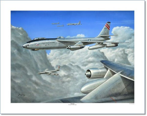 """Stratojets"" by Don Feight"