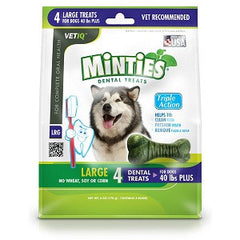 Dental Chews Treats for Dogs