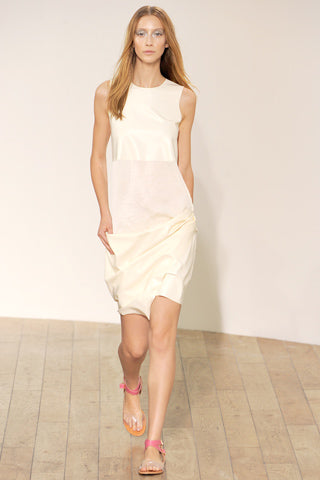 Nicole Farhi calls upon House of Harlot London Fashion Week SS/11