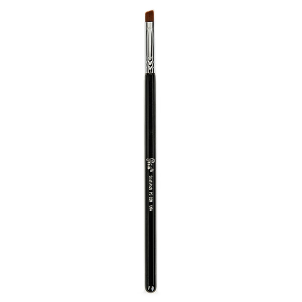 Petal Beauty Eye Small Angle makeup Brush - Black