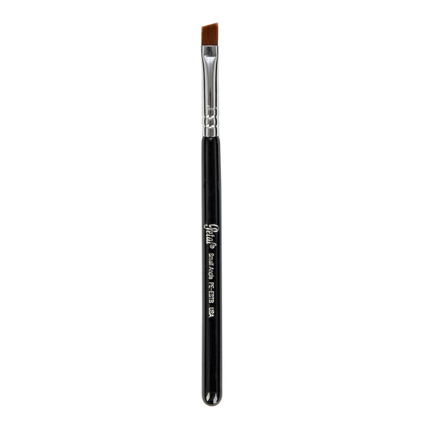 Petal Beauty Eye Small Angle Travel-size makeup Brush - Black