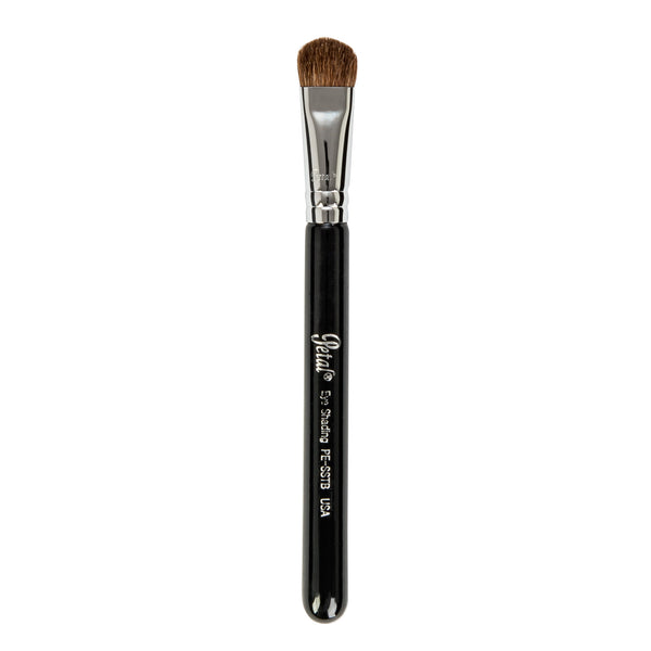 Petal Beauty Eye Shading Travel-size makeup Brush - Black