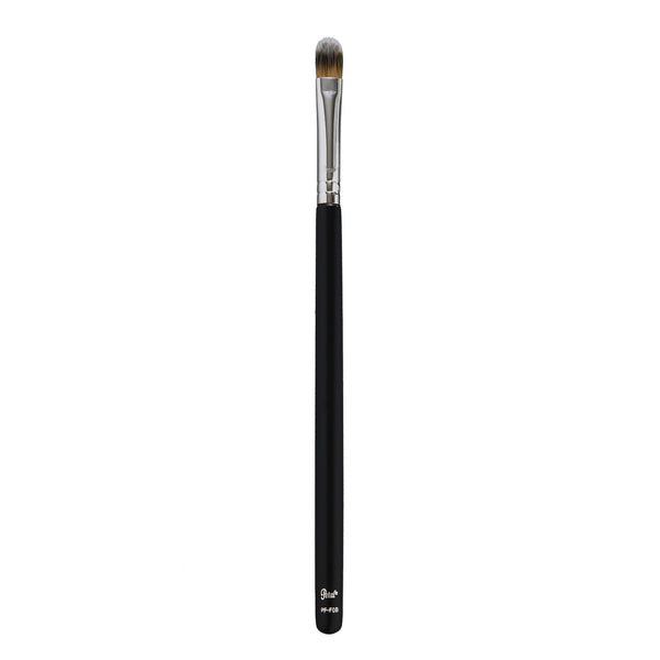 Petal Beauty Face Concealer Tapered Flat makeup Brush - Matte