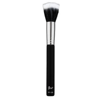Petal Beauty Face Duo Fiber makeup Brush - Matte