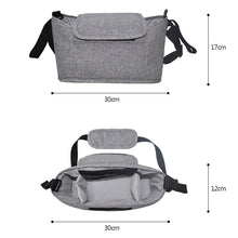 Load image into Gallery viewer, Stroller Bag INFFANT®
