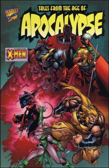 Tales From the Age of Apocalypse (1996 X-Men)