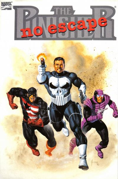 PUNISHER SPECIAL EDITIONS Lot (Marvel)