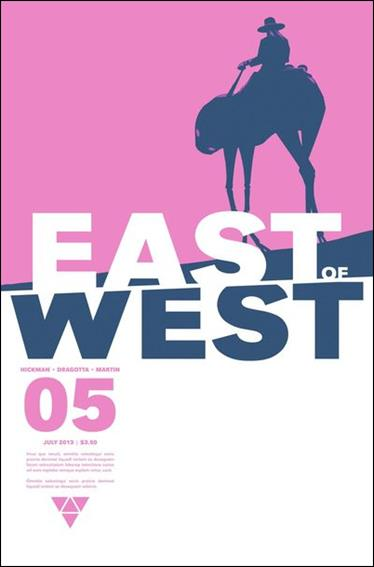 East of West 05 (2013 Image)