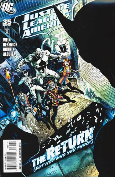 Justice League of America (2nd Series)-35