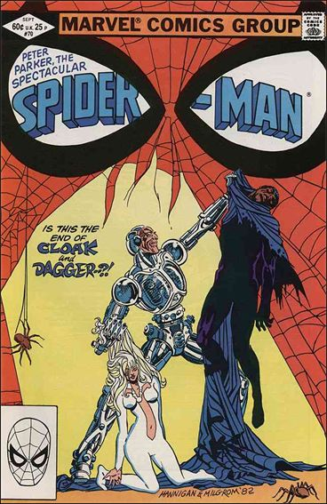 SPECTACULAR SPIDERMAN Vol.1 Lot (Marvel/1976 Series)