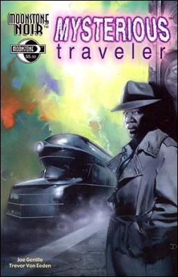 Moonstone Noir Mysterious Traveler (2003)