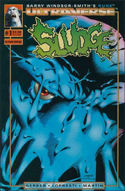 SLUDGE Lot (Ultraverse/1993)