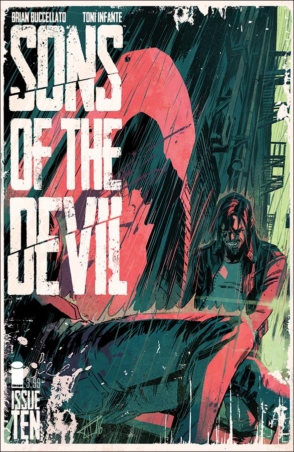 Sons of the Devil 10 (2015)