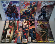 X-TREME X-MEN Vol.1 Lot (Marvel/2001 Series)