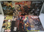 BULK MARVEL TITLES Lot (D) *(50+ Reading Grade Comics!)