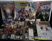 BULK MARVEL TITLES Lot (B) *(50+ Reading Grade Comics!)