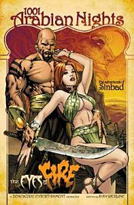 1001 Arabian Nights The Adventures of Sinbad TPB (2009 Zenescope)*FINE+