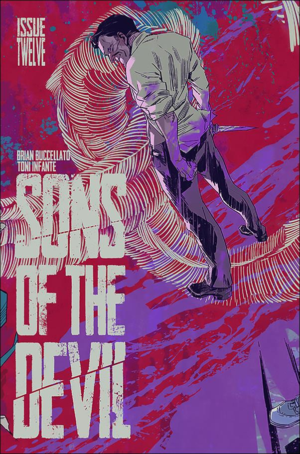Sons of the Devil 12 (2015)