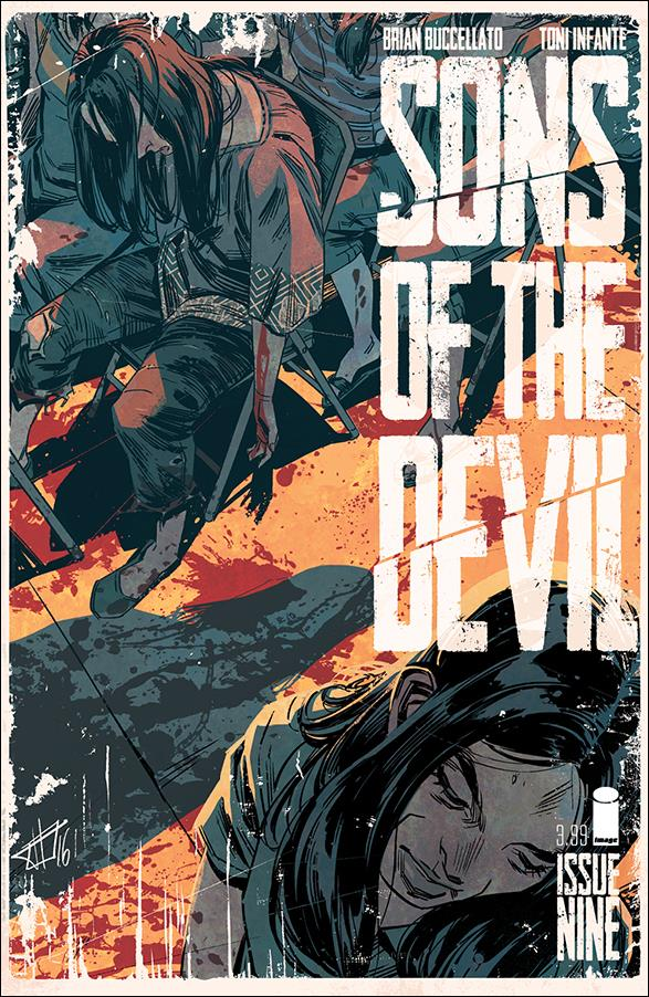 Sons of the Devil 09 (2015)
