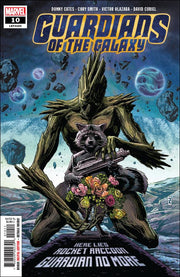 GUARDIANS of the GALAXY Vol.6 Lot (Marvel/2019 Series)