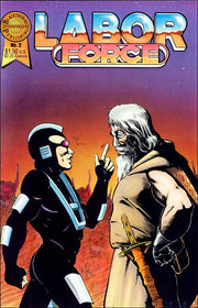 LABOR FORCE Lot (Blackthorne/1986)