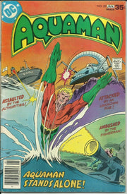 Aquaman 59 (1962 1st Series)*VG+