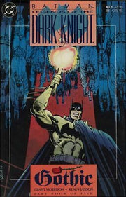 BATMAN:LEGENDS of the DARK KNIGHT Vol.1 Lot