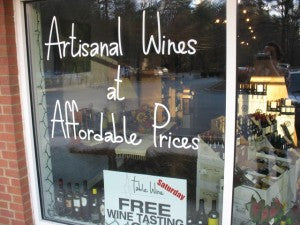 Artisanal Wines at Affordable Prices