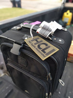 HCLI Luggage Tag