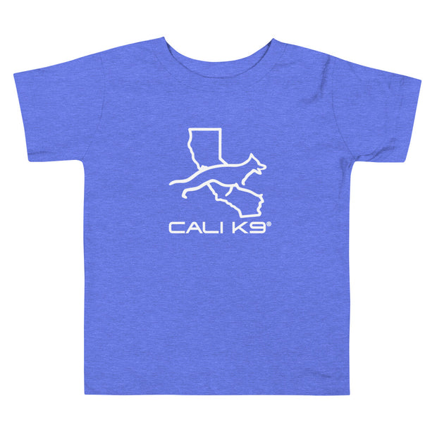 CALI K9® Toddlers Logo T-Shirt