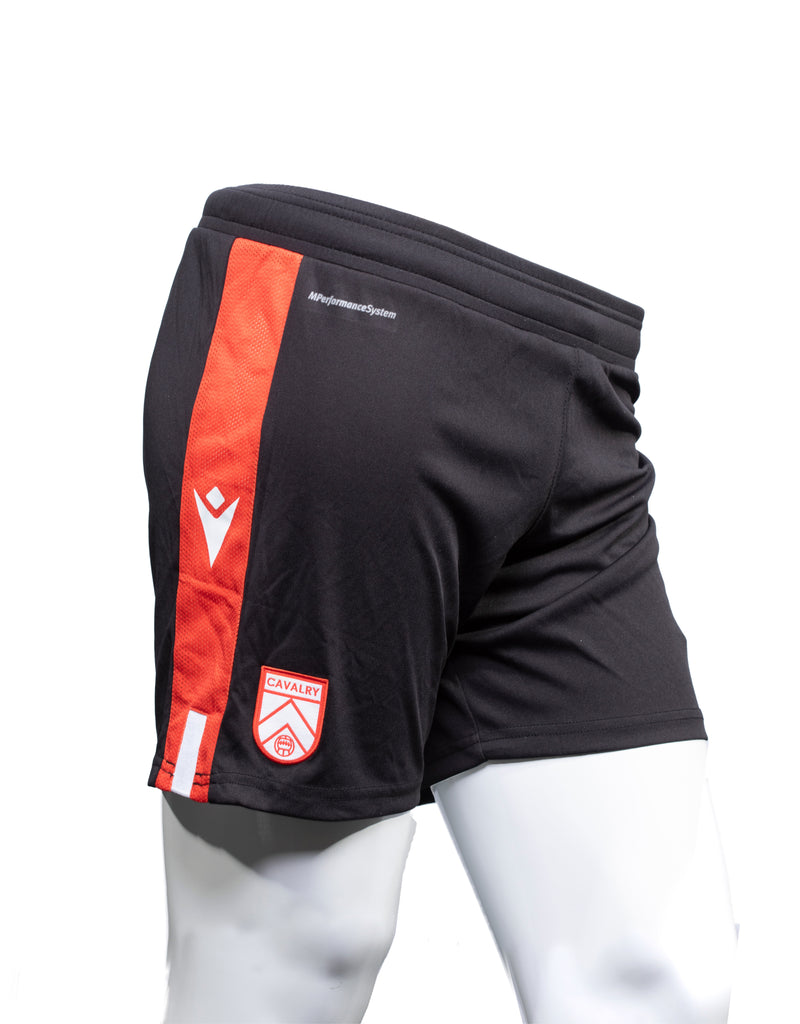 2019 Official Cavalry FC Adult Home Short