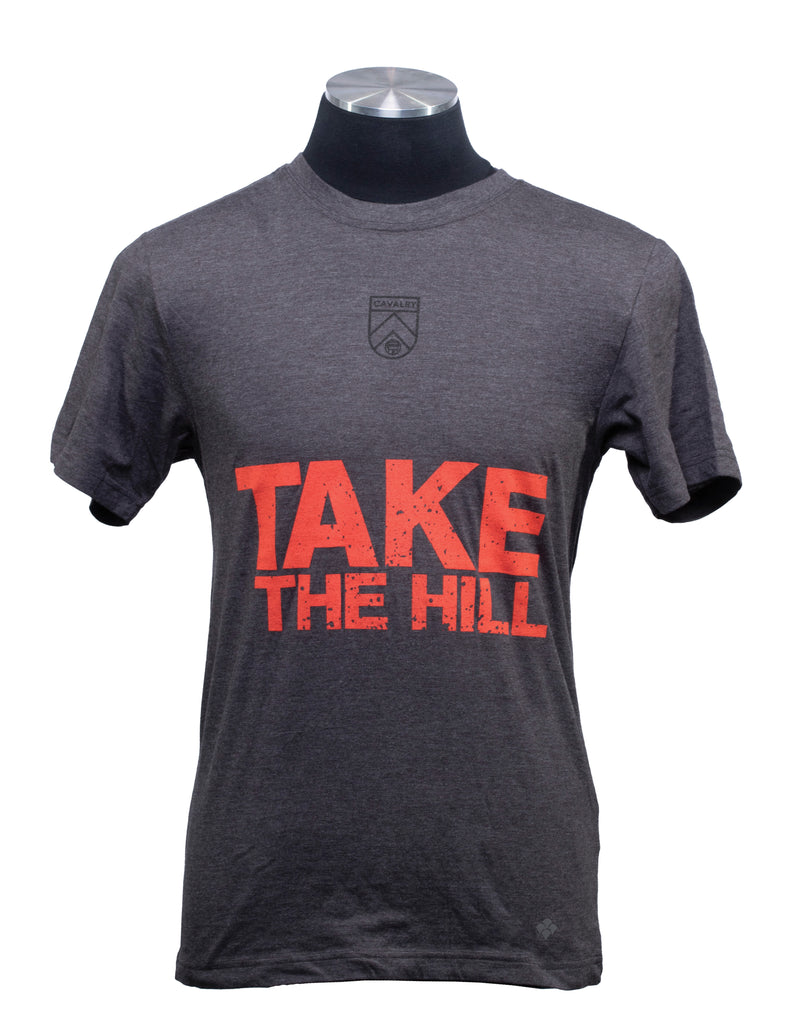 Cavalry FC Take The Hill Tee