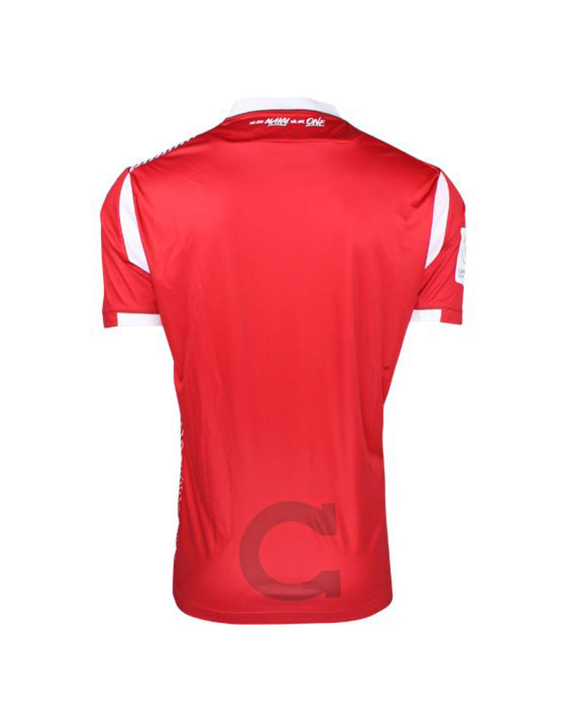 2020 Official Cavalry FC Home Youth Jersey